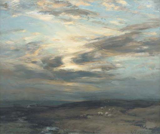 John Campbell Mitchell (1862-1922)
