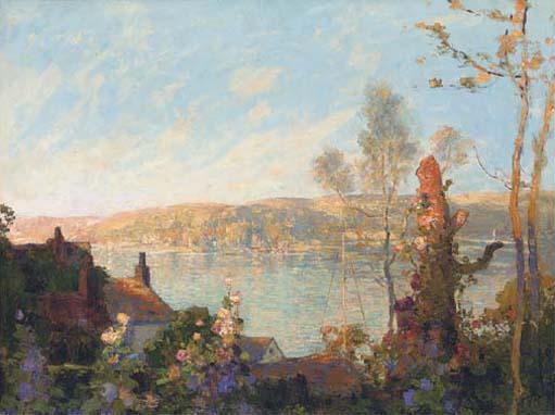 Tom Edwin Mostyn, R.O.I., R.W.A., R.C.A. (1864-1930)