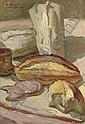 IL'IA IVANOVICH MASHKOV (1881-1944), Ilya Mashkov, Click for value