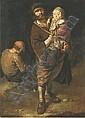 Giacomo Ceruti, il Pitocchetto (Milan 1698-1767), Giacomo Ceruti, Click for value