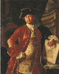 Giuseppe Bonito (Castellammare di Stabia 1707-1789 Naples)