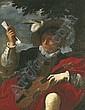 Pier Francesco Mola (Coldrerio, nr. Lugano 1612-1666 Rome), Pier Francesco Mola, Click for value
