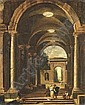 Viviano Codazzi (Bergamo c. 1604-1670 Rome), Viviano Codazzi, Click for value