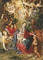 Hendrick van Balen (Antwerp 1575-132) and Jan Brueghel II (Antwerp 1601-1678), Hendrick Van Balen, Click for value