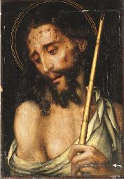 Luis de Morales, el Divino (? Badajoz c. 1520- ?1586)