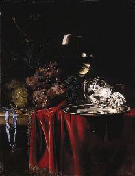 Willem van Aelst (Delft 1627-1686 Amsterdam)