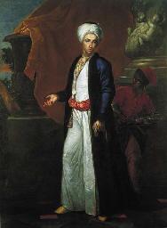 Giuseppe Bonito (Castellammare di Stabia, nr. Naples 1707-1789 Naples)