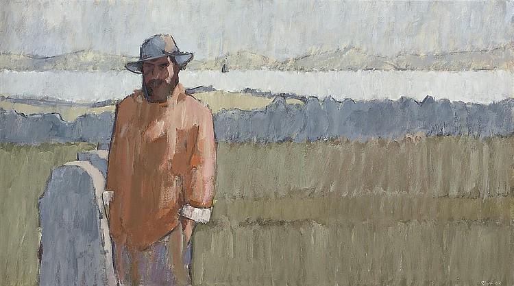 Robert Lynn (B. 1940)