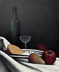 Felix Elie Tobeen (1880-1920)