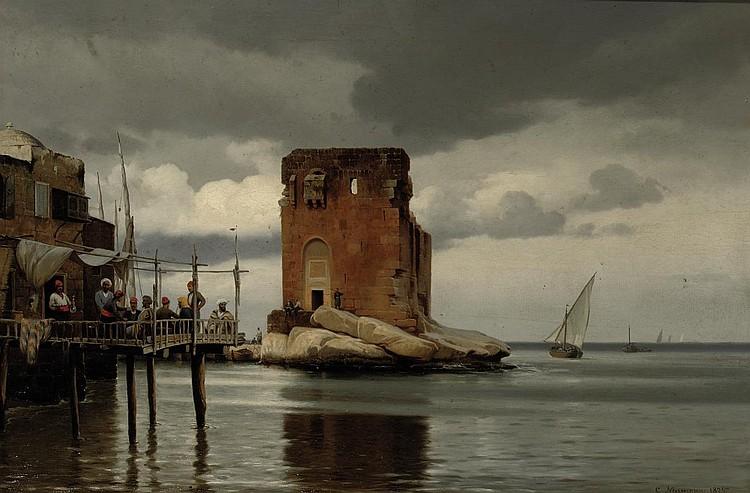 Carl Neumann (1833-1891)