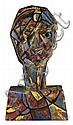 Italo Scanga (AMERICAN, 1932-2001)                                        , Italo Scanga, Click for value