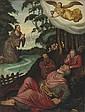 Marcellus Coffermans (active Antwerp 1549-1578)                                        , Marcellus Coffermans, Click for value