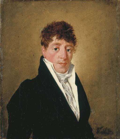 <B>FRANCOIS SABLET (1745-1819)</B>