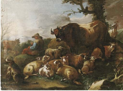 Domenico Brandi (Napoli 1683-1736)