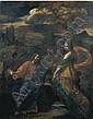Attribuito a Benedetto Gennari (Cento 1633-1715 Bologna), Benedetto Gennari, Click for value