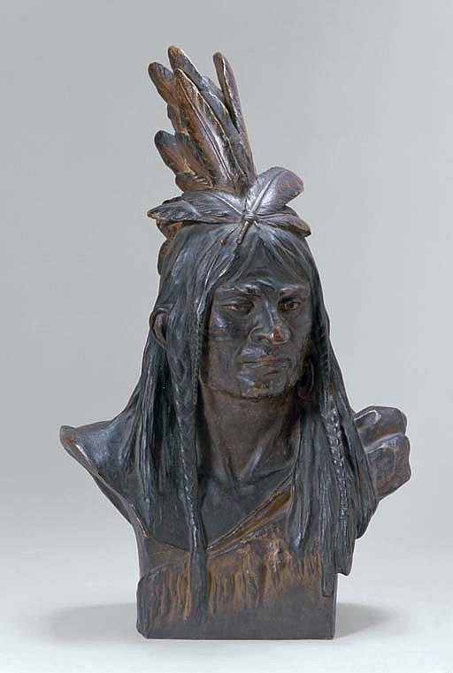 'Chief Crazy Horse'