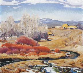 Ila McAfee (1897-1996)