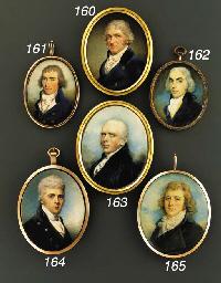 GEORGE PLACE (d. 1805)