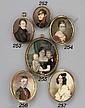 JOHANN GEORG PAUL FISCHER (1786-1875), Paul (1786) Fischer, Click for value