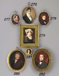 JOHN THOMAS BARBER BEAUMONT (1774-1841)