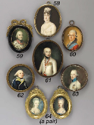 ADALBERT SUCHY (1783-1849)