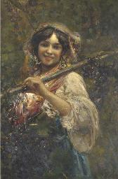 Luca Postiglione (Italian, 1876-1936)