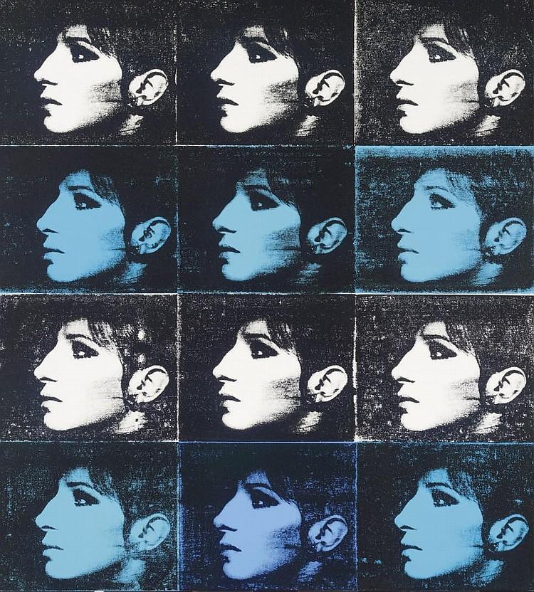 Deborah Kass (b. 1952)