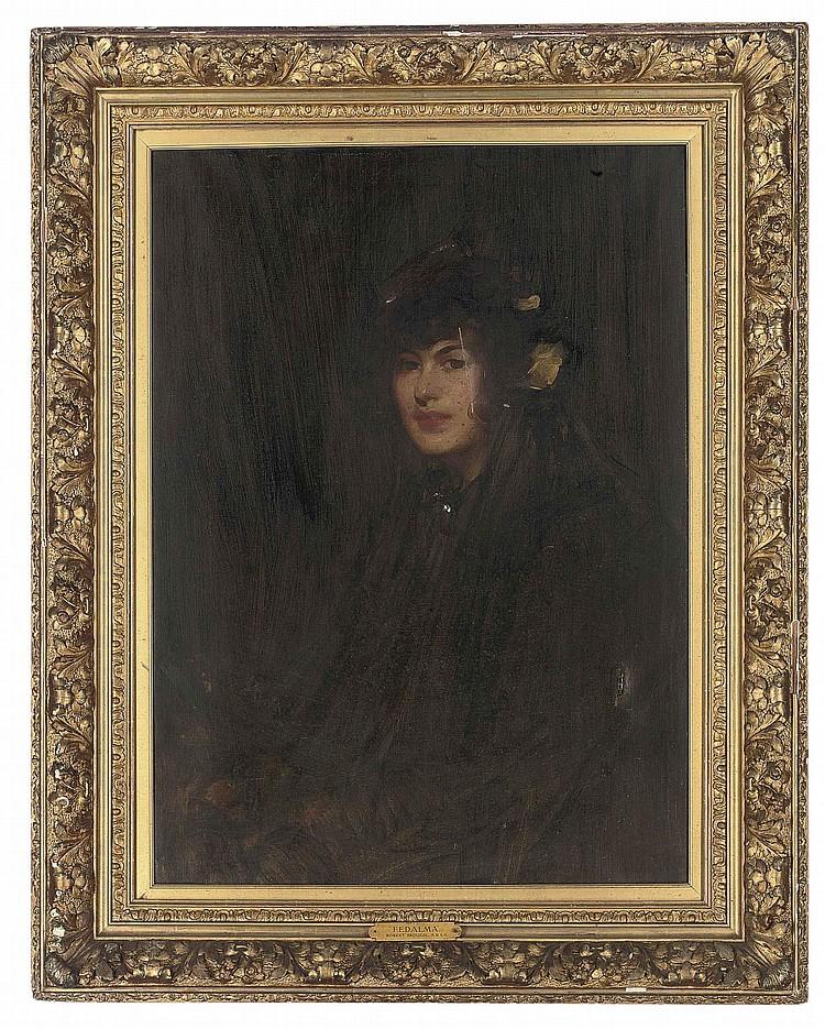 Robert Brough (Scottish, 1872-1905)