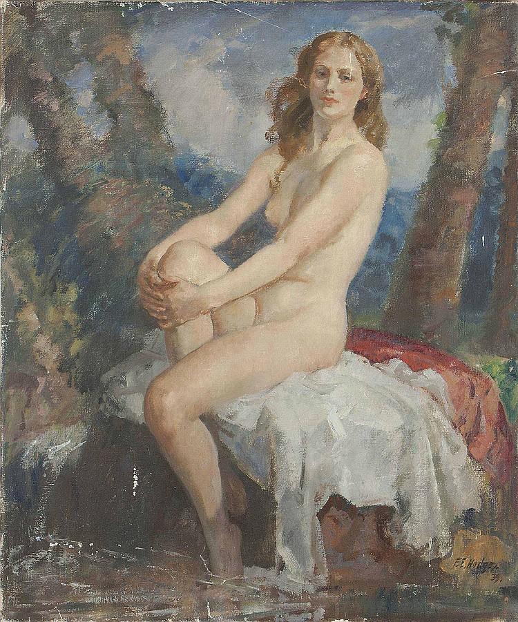 Francis Edwin Hodge (1883-1949)