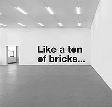 Of Bricks...