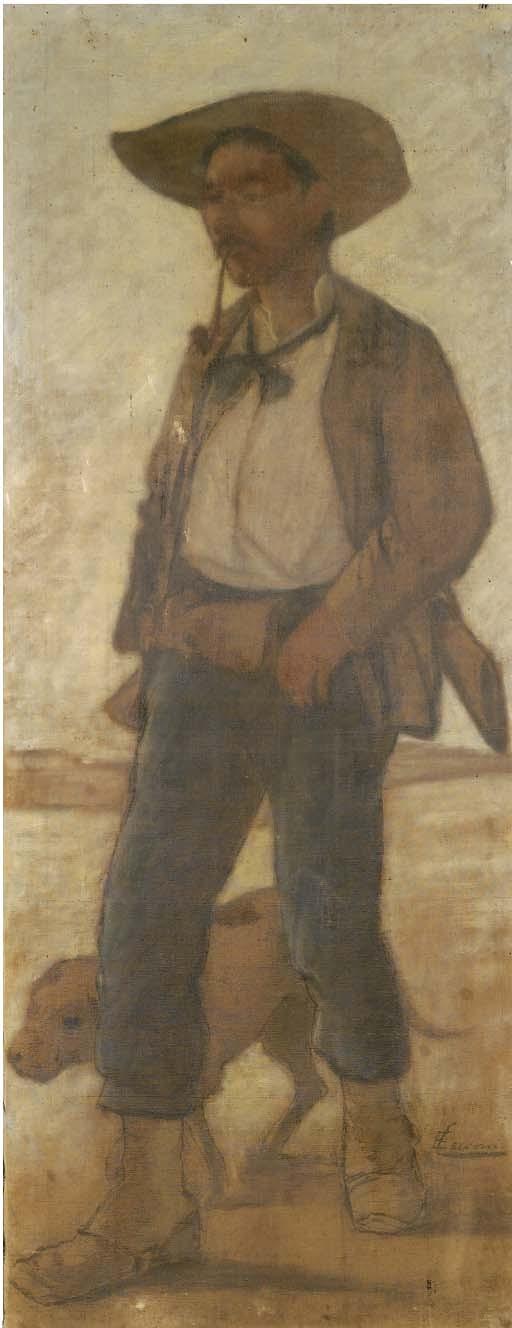 Eugenio Cecconi (Italia 1842-1903)