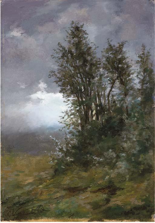 Coriolano Vighi (Italia 1852-1905)