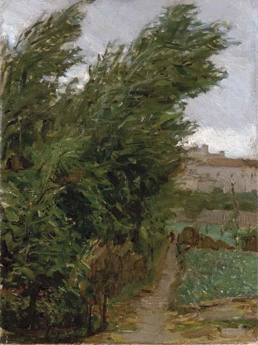 Gioacchino Toma (Italia 1836-1893)
