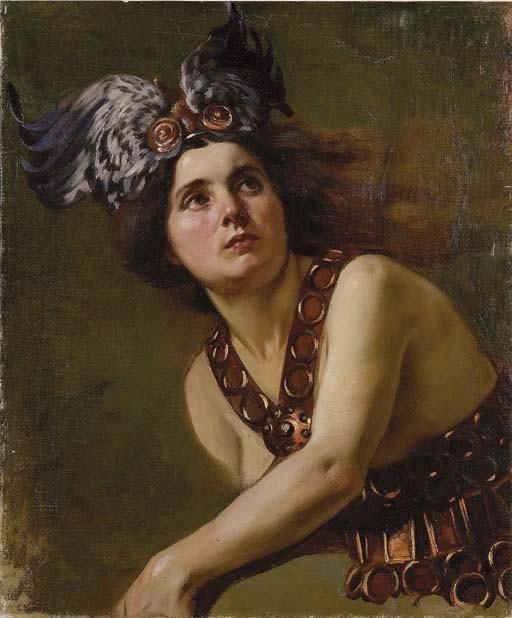 Cesare Viazzi (Italia 1857-1943)