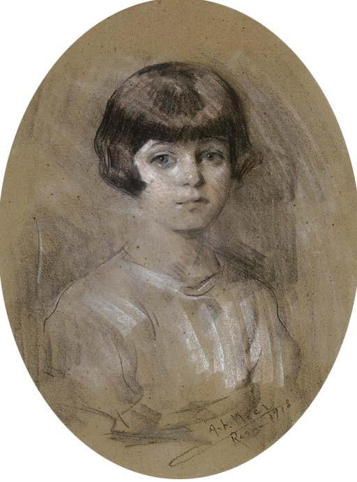 Arturo Noci (Italia 1874-1953)