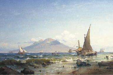 Carl Friedrich Sorensen (Danish, 1818-1879)