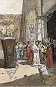 Eugenio Lucas y Villamil (Spanish, 1858-1918), Eugenio Lucas