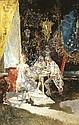 Eugenio Lucas y Vilamil (Spanish, 1858-1918), Eugenio Lucas