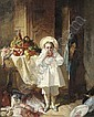 Charles Monginot (French, 1825-1900), Charles Monginot, Click for value