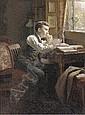 Carl Thomsen (Danish, 1847-1912), Carl Thomsen, Click for value