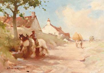 Robert Russell MacNee (1880-1952)