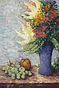 Lucie Cousturier (1870-1925) , Lucie Cousturier, Click for value