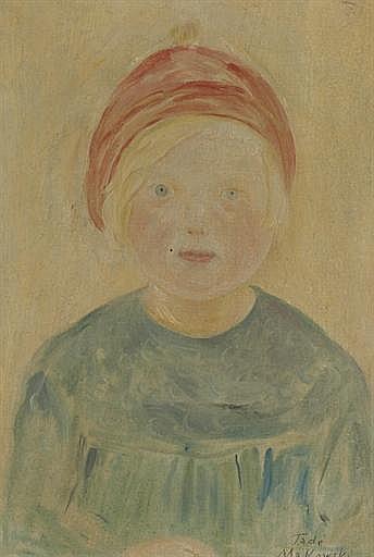 Tadeusz Makowski (1882-1932)