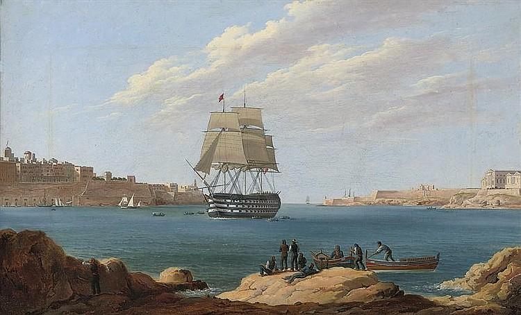 Anton Schranz (German, 1769-1839)