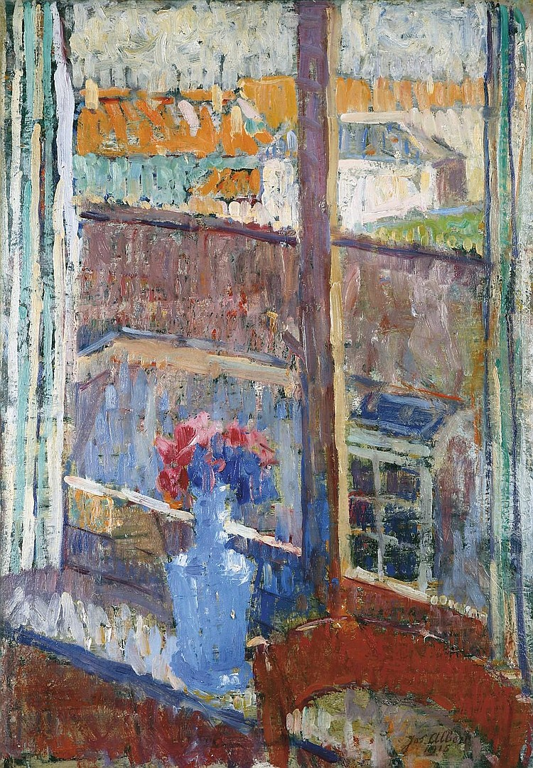 Jos Albert (1886-1981)