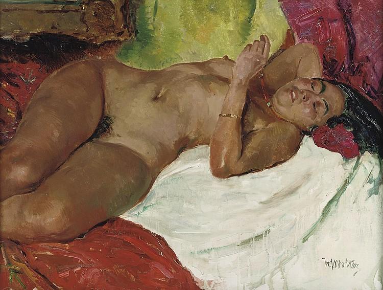 Hendrik Jan Wolter (1873-1952)