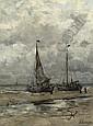 Jan Hillebrand Wijsmuller (1855-1925) , Jan Hillebrand Wijsmuller, Click for value