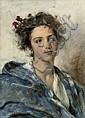 Alessandro Zezzos (Venice 1848-1913) , Alessandro Zezzos, Click for value