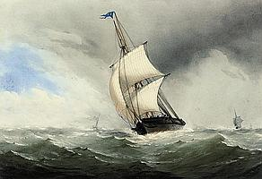 Charles Taylor, Jun. (fl.1843-1866)