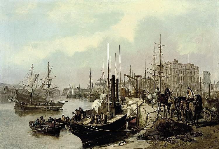 William Henry Prior (1812-1882)